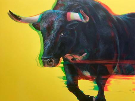 Bull Market!