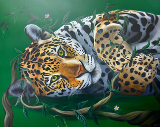 'Soul-Searching' by Louise McNaught