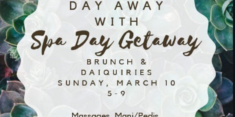 Mo' Scrubs at Spa Day Getaway Brunch & Daiquiris