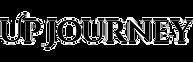 Upjourney Logo Black