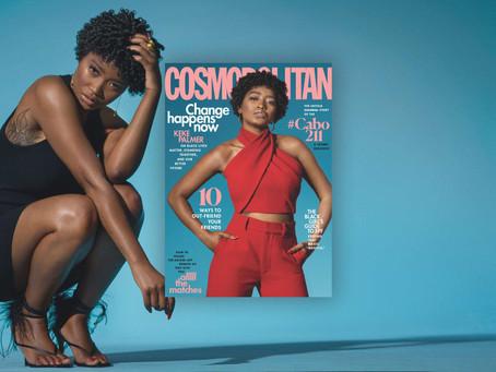 Cosmopolitan Media Kit