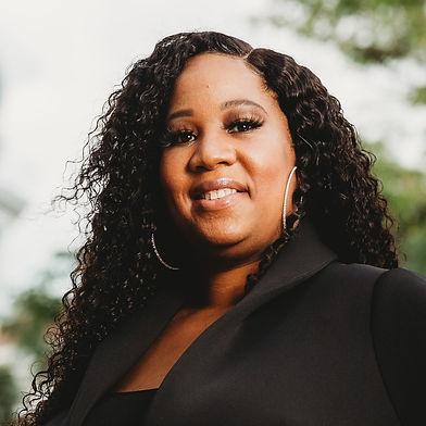 Taiisha Bradley, MA