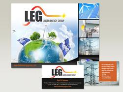 Logo & PowerPoint