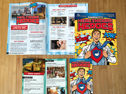 Convention Materials