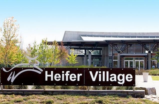 Heifer Village