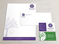 Logo & Identity Package