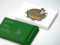 Logo & Business Card