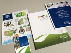 Logo & Print Materials