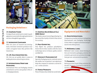 Paper and Packaging International Magazine