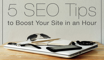 5 Easy SEO Tips to Boost Your Site on Search Engines