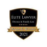 2021 Elite Lawyer Award - Family Law