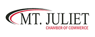 Mount Juliet TN Chamber of Commerce logo
