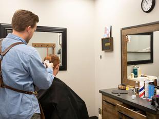 Morrison's Capitol Barber Shop