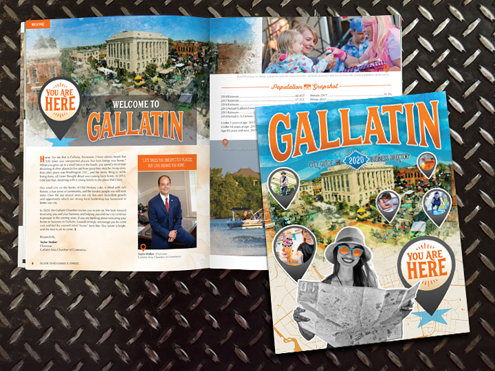 Gallatin, TN City Guide 2020