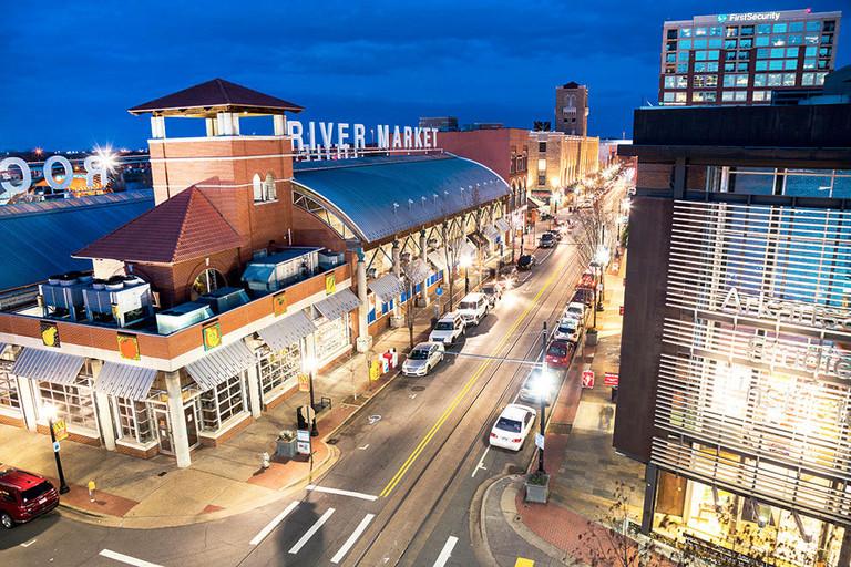 River Market