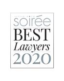 2020 Soiree Little Rocks Best Lawyers