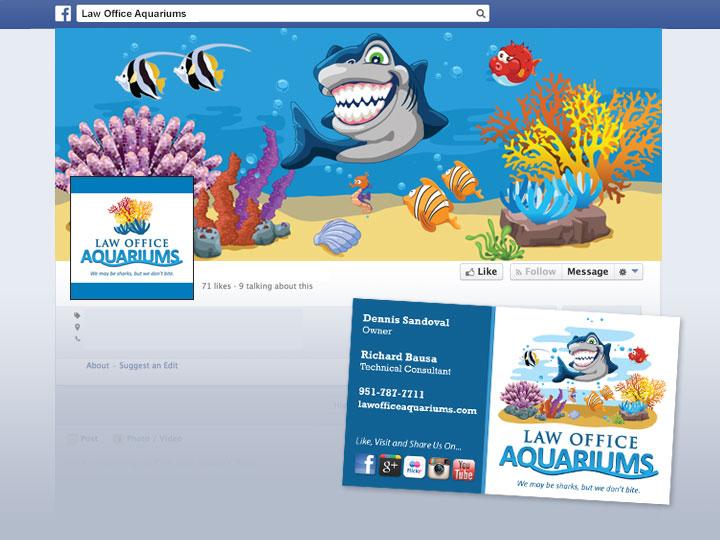 Logo & Facebook Banner