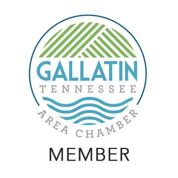 Gallatin TN Chamber Member