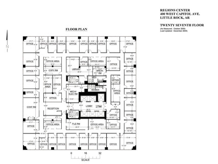Suite 2700 (full floor)