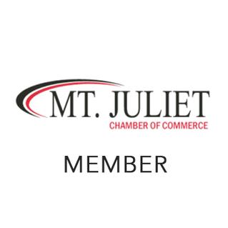 Mt. Juliet, TN Chamber Member
