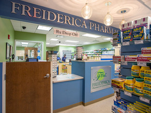 Freiderica Pharmacy & Compounding