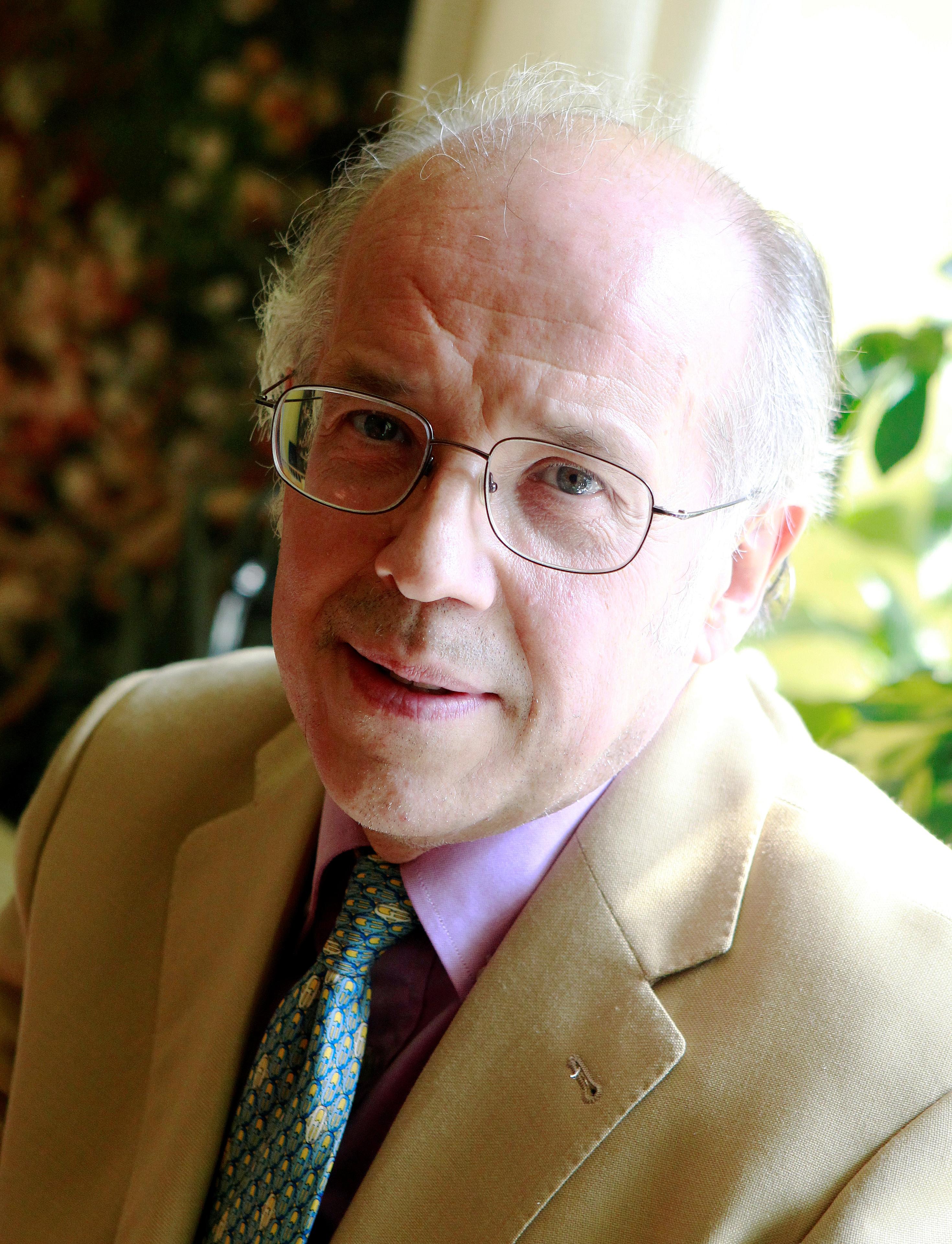 Manuel Hernández León