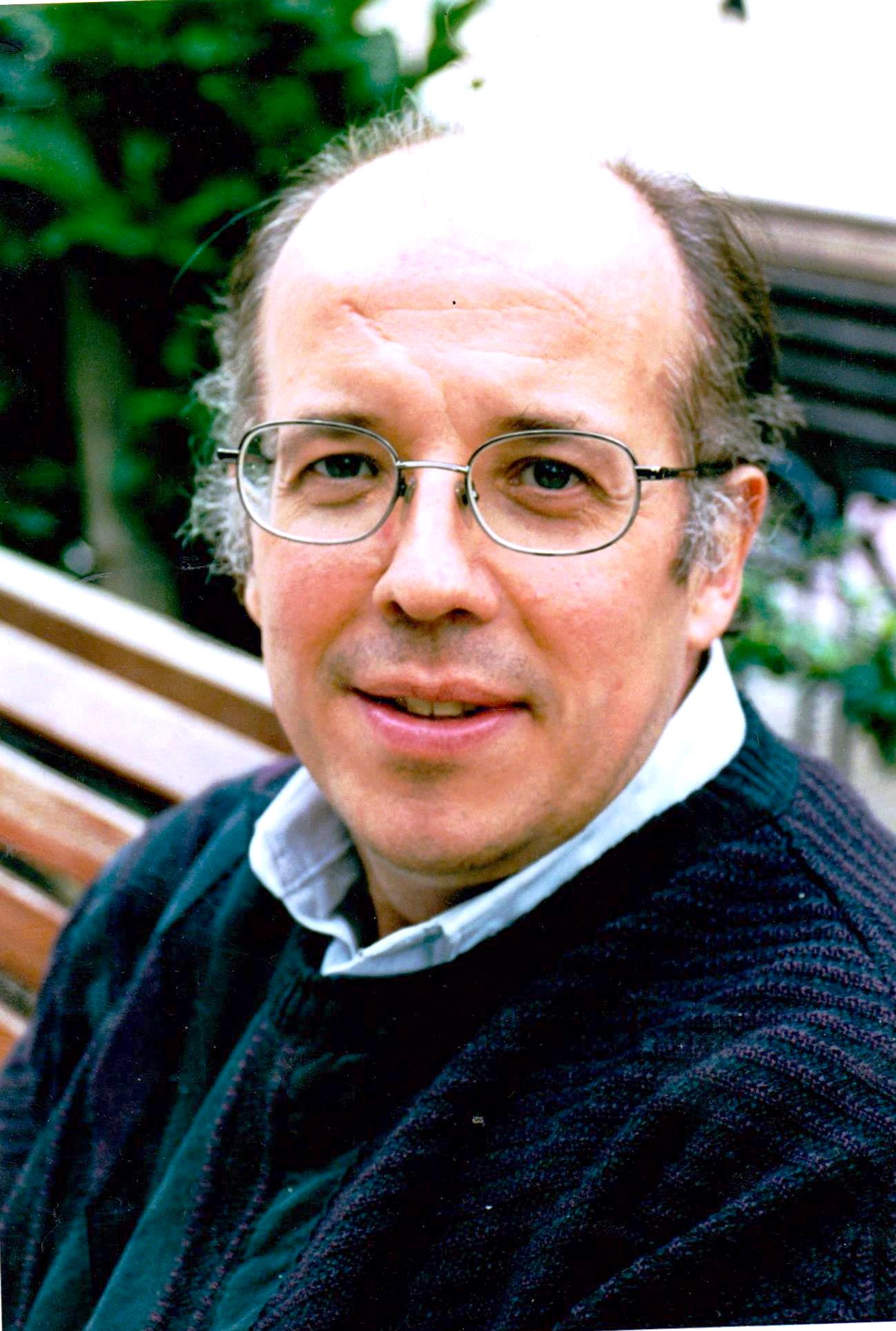 Jorge S. Fontaneda