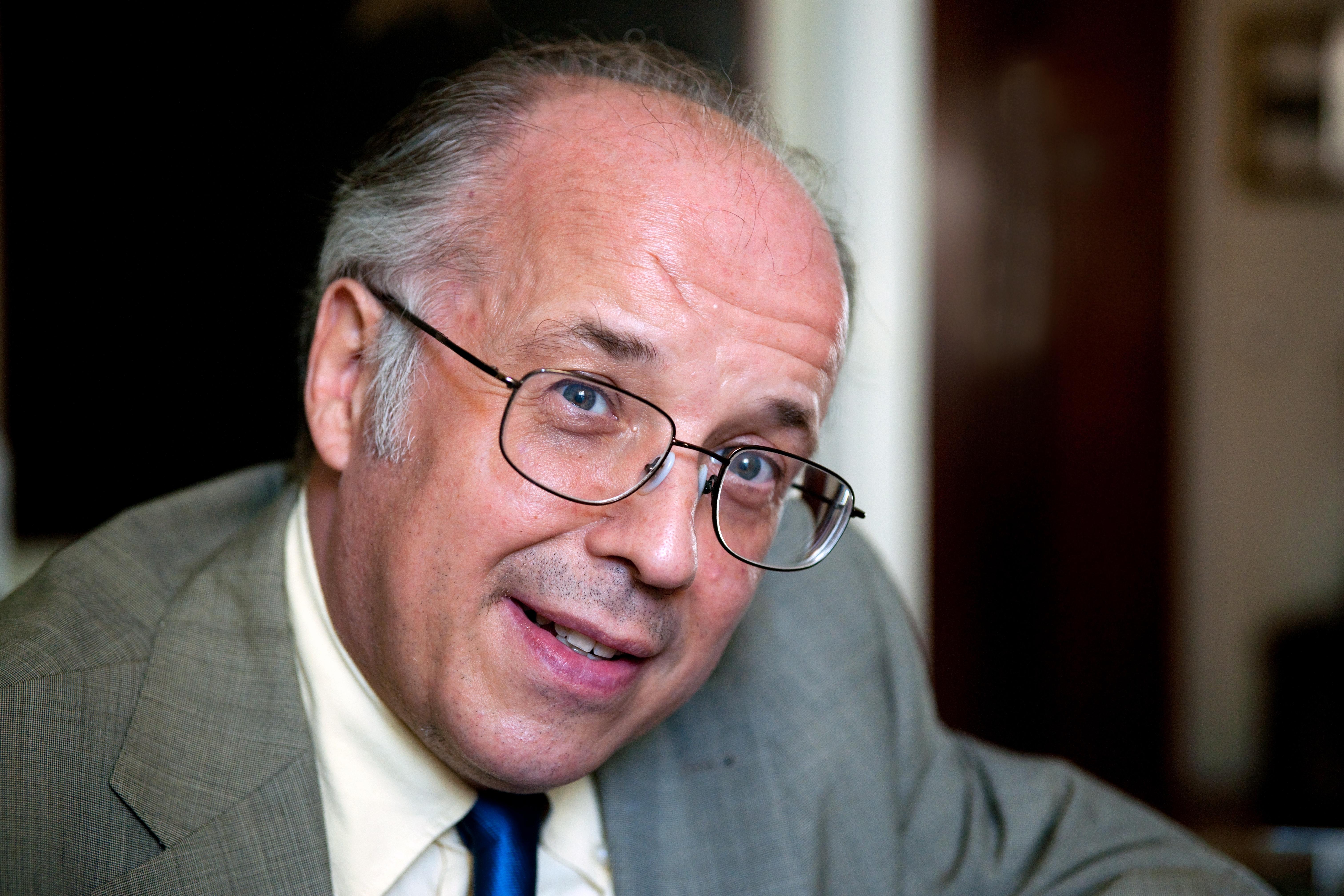 Rafael Roa