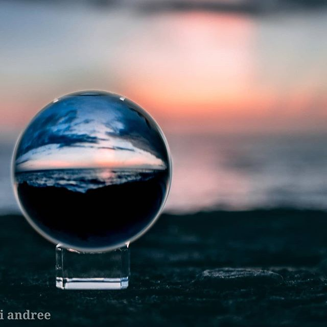 #lensballphotography #spherephotography