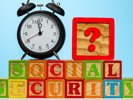 What Physicians Need To Know About Social Security