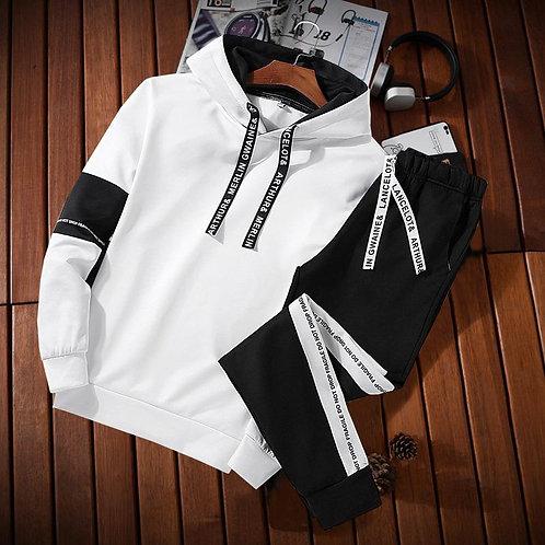 RIPD Art Wear Sweater Sports Suit