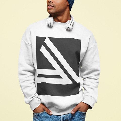 RIPD Art Wear Graphic Crewneck Sweatshirt