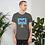 RIPD Art Wear Short-Sleeve Graffiti T-Shirt