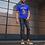 Thumbnail: Swag Vibez Graphic T-Shirt