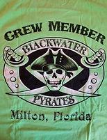 T-Shirt, New Style, Green, Back.jpg