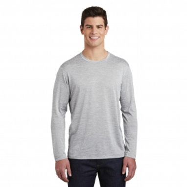 Athletic Long Sleeve