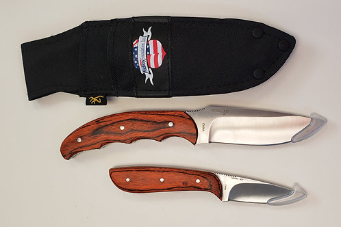 MidwayUSA Foundation Browning 2 Knife Sheath