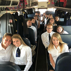 State Convention-here we come! #ncffa #f