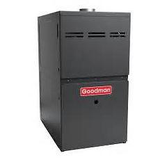 Goodman furnace