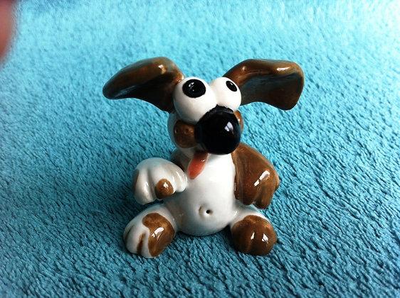 Mini Doggy & Tongue