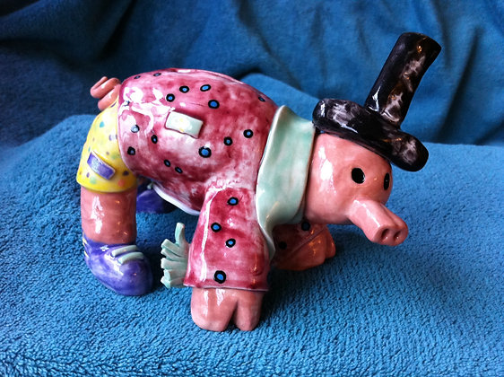 "NatWest ""Design a Piggy Bank"" Competition 2012"