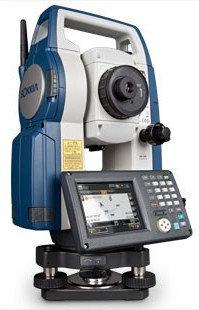 Estacion total laser Sokkia FX-105 (Bluetooth)