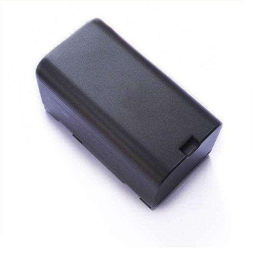 Bateria original Sokkia o Topcon BDC70