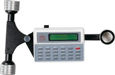 Planimetro electronico