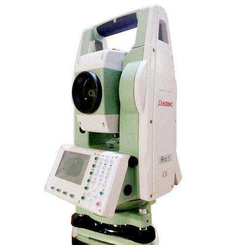 Estacion total laser  Sanding ARC5