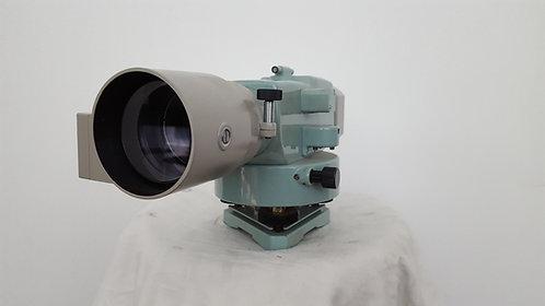 Nivel Sokkisha B1 con micrometro