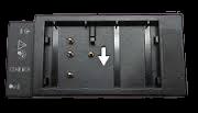 Cargador equivalente Leica GKL211 para baterias GEB211, GEB212 y GEB221