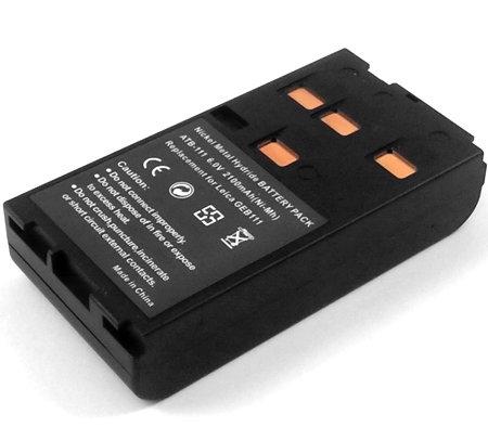 Bateria equivalente Leica GEB111