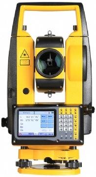 Estacion total laser South N40