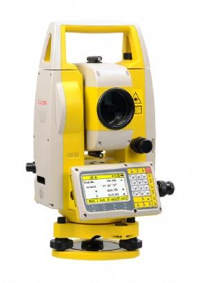 Estacion total laser South N3
